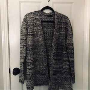 Women's Long Knitted Volcom Sweater